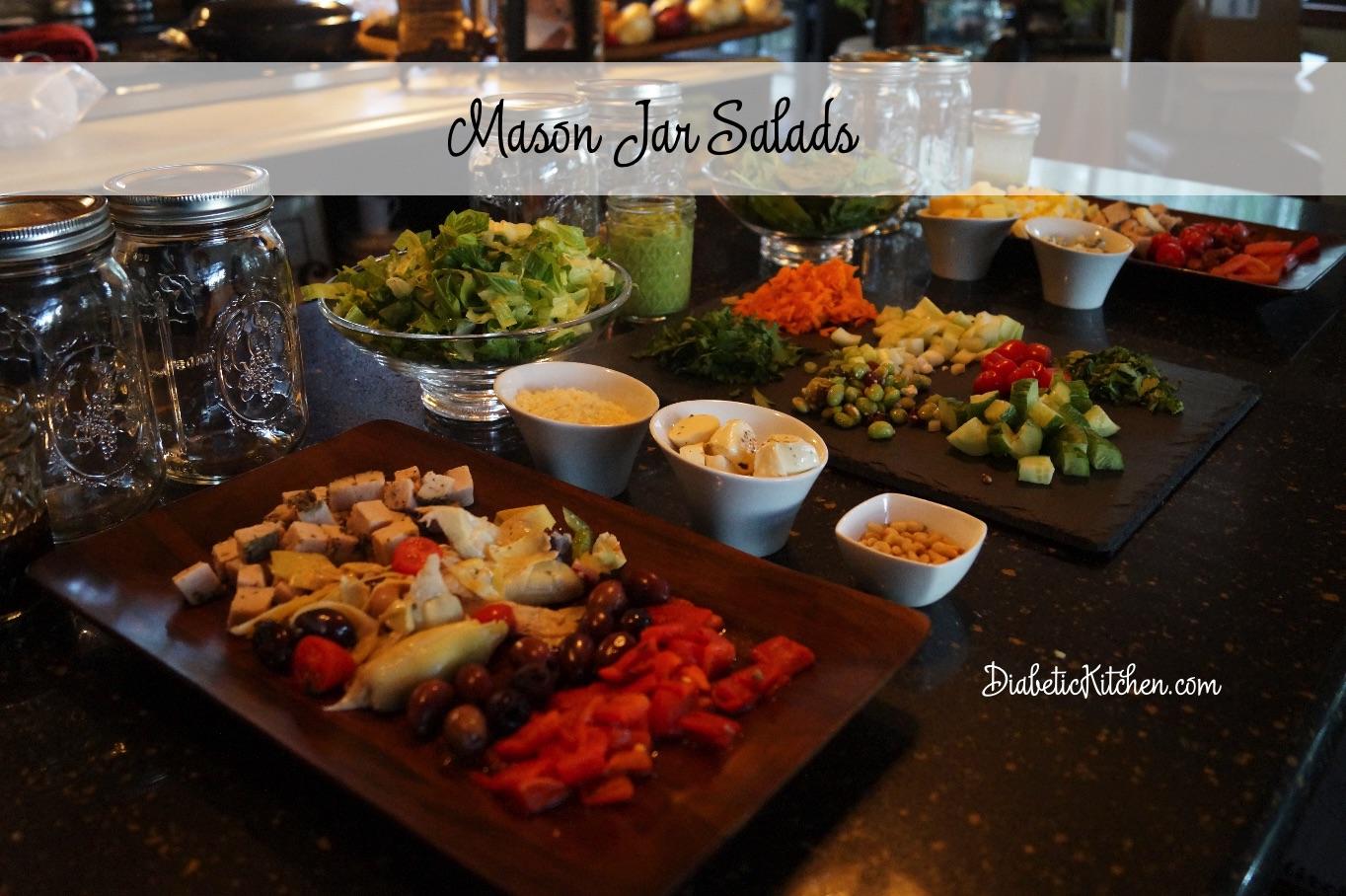 DK Mason Jar Salad 1