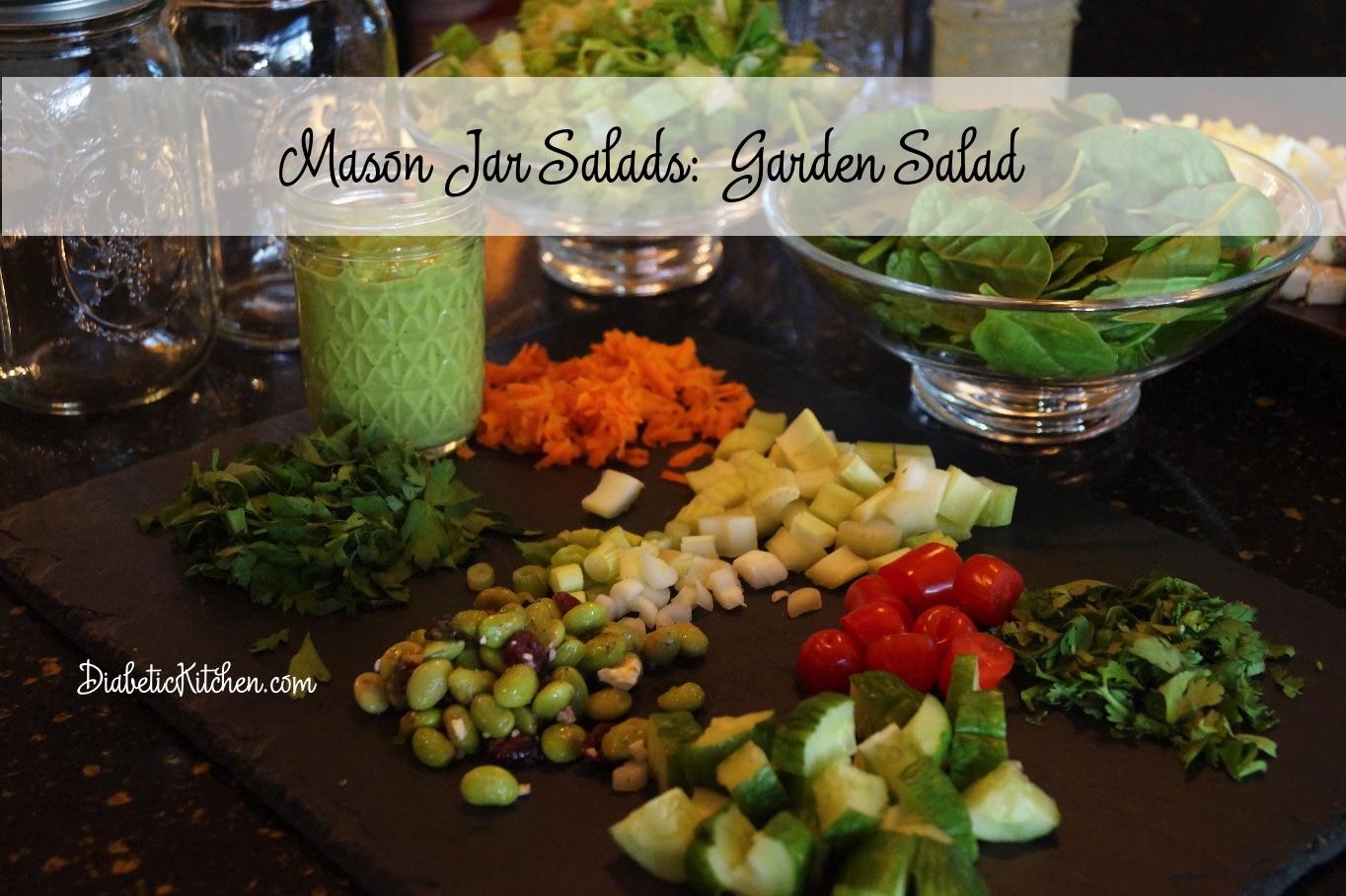 DK Mason Jar Salad 12